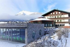 Wellness pobyt v 4 * rakouském hotelu blízko ski centra...