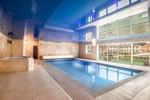Letní prázdniny v Hotelu Lions s polopenzí, wellness a až 12 procedurami...