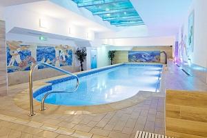 Polsko: Hotel v Jizerkách s polopenzí a wellness i fitness + varianty s až 12 procedurami...