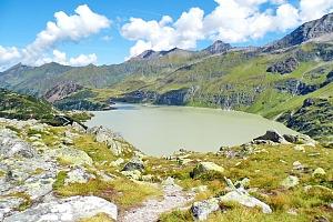 Rakouské Alpy v penzionu se saunou, vířivkou a polopenzí + skvělé podmínky pro lyžování i turistiku...