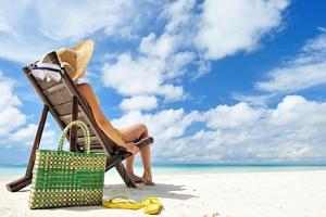 Itálie na 4 dny: Hotel Romantik *** se snídaní, soukromou pláží a půjčením kol...