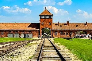 Zájezd pro jednoho - Koncentrační tábor Osvětim - Březinka, doprava autobusem, služby průvodce....
