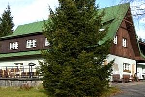 Ubytování pro dva v Hotelu U Supa v Harrachově s výborným jídlem a all inclusive na nápoje....