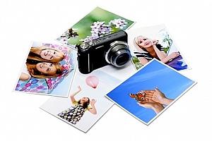 Sada 10 fotografií velikosti A4 nebo A3. Fotografie jsou vytištěny na kvalitní křídový papír....