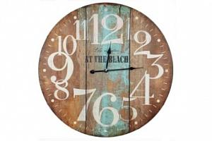 Krásné hodiny s pruhem...