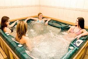 Piešťany: relax či senior pobyt v Hotelu Satelit *** s polopenzí a procedurami...