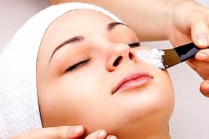 Čištění pleti nebo kompletní kosmetické ošetření: UTZ špachtle, maska, úprava obočí, sérum....