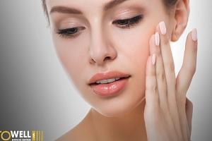 Až 70% sleva na ultrazvukové čištění pleti nebo diamantovou mikrodermabrázi...
