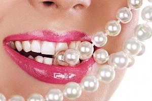 86% sleva na bělení zubů bez peroxidu...