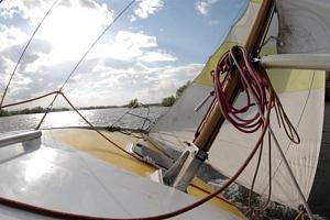 Zážitkový kurz jachtingu v Polsku...