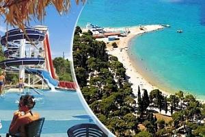 Chorvatsko, Biograd na 8 dní pro 1 osobu s polopenzí a dopravou...