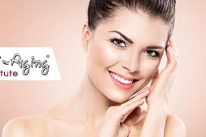 40min. kosmetické ošetření pro omlazení a zastavení stárnutí...