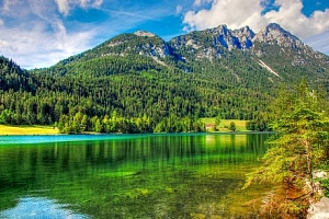 Rakouské Alpy: Hotel Pruggererhof *** s polopenzí a slevovou kartou Sommercard...