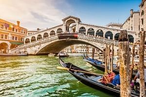 4denní výlet do Benátek, Verony a k jezeru Lago di Garda...