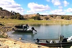 Španělsko - rybářský pobyt pro 1 osobu na 7 dní v nově otevřeném kempu Ebro....