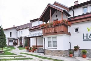 Slovensko, Tatry: 3-6 dní pro dva se snídaněmi či polopenzí...
