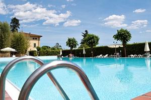 Toskánská dovolená ve 4 * hotelu s bazénem...