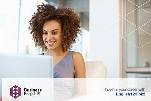 Business English - roční online kurz - **Multimediální online** výuka business angličtiny na vašem…...