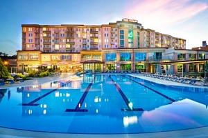 Zalakaros: luxusní wellness pobyt v Hotelu Karos Spa ****superior s plnou penzí...