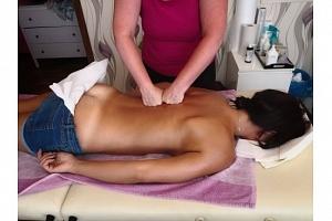 Odpočiňte si při některé z relaxační masáží!...