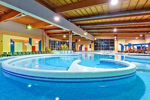 Balaton ve 4* hotelu s neomezeným wellness a polopenzí + platnost do prosince 2019...