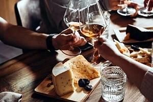 Romantický pobyt uprostřed vinohradů pro 2 osoby na 2 noci...