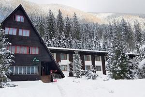 Pobyt za super cenu len 1,5 km od ski centra Roháče...