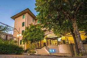 Toskánsko v Hotelu Villa Ricci *** až na 8 dní se snídaní, degustací a bazénem...