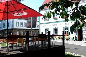 Dovolená v Krušných Horách v 3*Hotelu Svatý Hubert, s bohatými snídaněmi a večeřemi....