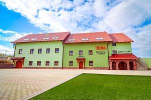 Jižní Morava v moderním Penzionu Čičina s řízenou degustací vín a polopenzí...