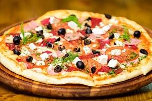 Pizzeria GoLoSoNa v Europarku Štěrboholy - 30% sleva na veškeré jídlo...
