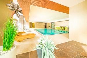 Moravskoslezsko: léto v Hotelu Belaria Resort *** s polopenzí a wellness...
