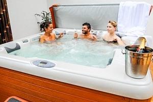 Nízké Tatry v Hotelu Ostredok *** s wellness, polopenzí a Liptov Region Card...