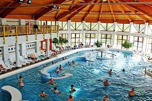 Park Inn Zalakaros Resort Spa**** v termálech od jara do podzimu...
