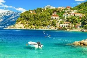 Chorvatsko u moře na 5 a 8 dní s all inclusive a delegátem + 2 děti ZDARMA...