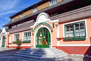 Rakouské Alpy: Hotel Tauplitzerhof *** s polopenzí, slevovou kartou + aktivity...