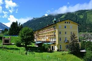 Rodinný relax v TOP středisku v salcburských Alpách...