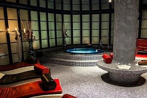 Dámská jízda s wellness, plnou penzí a procedurami v hotelu Morris**** v České Lípě...