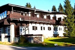 Pobyt v Beskydech v Hotelu Bečva polopenze, infrasauna, sleva na masáže a další bonusy....