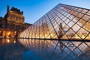 5 denní zájezd do Paříže se zastávkou v LaDefence nebo v Remeši...