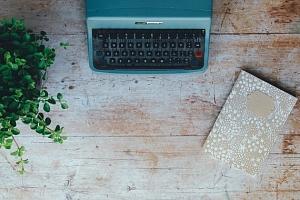 Napiš příběh - Online kurz tvůrčího psaní - Krok za krokem, bez zbytečných řečí, prakticky a hravě…...