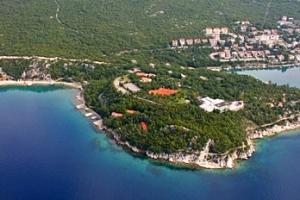 Chorvatsko: víkendové koupání pro 1 osobu včetně dopravy z Brna...