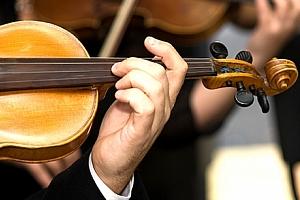 Vstupenka na exkluzivní květnové koncerty v Zrcadlové kapli Klementina....