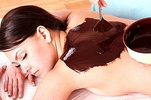Čokoládová nebo medová masáž + kosmetická péče v salonu Merelin....