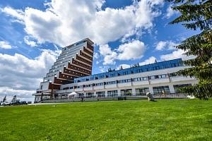 Vysoké Tatry: Pobyt pro dva + děti zdarma v hotelu Panorama ****...
