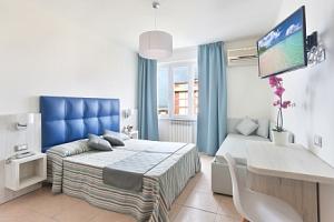 Toskánsko: 8 dní v Hotelu Nuovo Tirreno *** 200 m od pláže + snídaně a wellness...