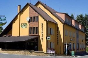 Aktivní pobyt: Český les, 3 nebo 6 dní pro dva s polopenzí...