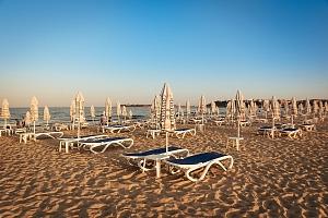 First minute dovolená u Černého moře na Slunečném pobřeží v Bulharsku u vyhlášené Cacao beach -…...
