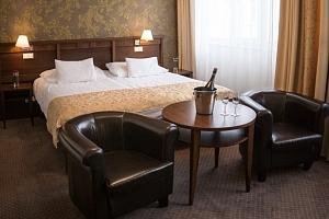 Luxusní pobyt v 5* hotelu ve Zlíně s polopenzí na 2 až 3 dny...