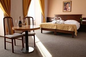 Ubytování na zámku v Napajedlech se snídaní a 2 nebo 3 dny...